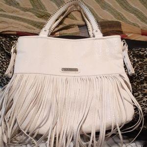 Steve Madden tassle purse